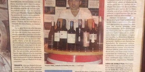 27/04/2014 - La Tribuna de Albacete