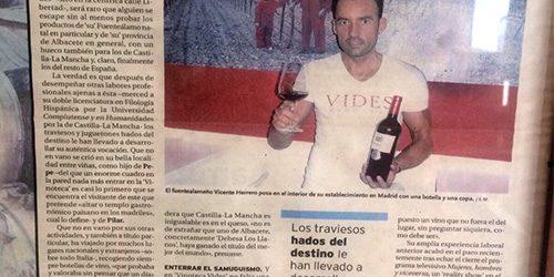 28/07/2013 - La Tribuna de Albacete