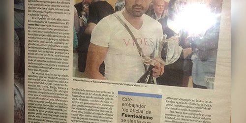 14/06/2015 - La Tribuna de Albacete